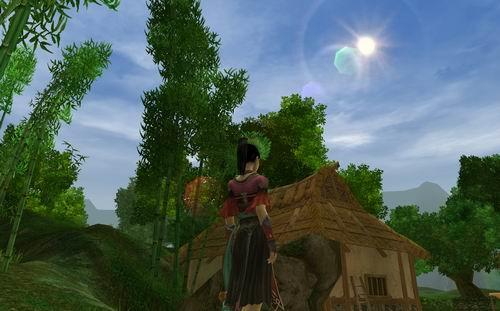 《剑网3》新服