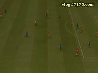 PES2011 门将脸扑点球_17173游戏视频