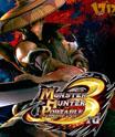 怪物猎人3:携带版
