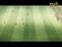 PES2010-马林手术刀般的传球_视频专辑:长春