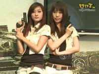 2010ChinajoyEA黑色展台性感之性感美女v黑色丝袜23女歌手韩国位图片