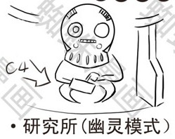 【蜘蛛系列漫画】第十集:失之毫厘