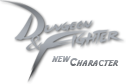 Dungeon & Fighter New Character