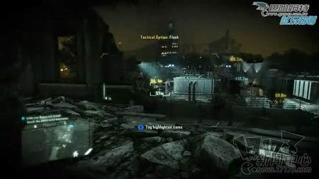 显卡杀手《孤岛危机2》游戏试玩视频