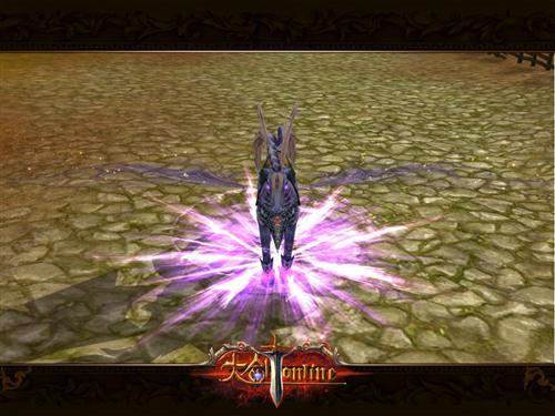 新网游动态 《大剑》超酷的坐骑 令你一炫到底  众所周知,凤凰浴火