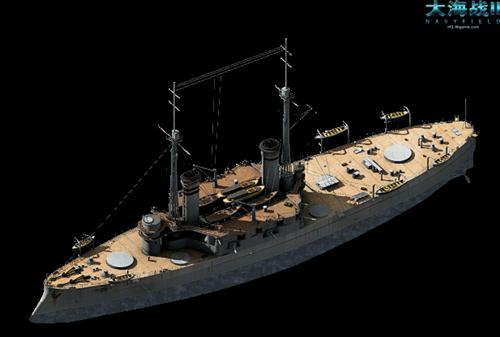 海战世界航母飞机数量