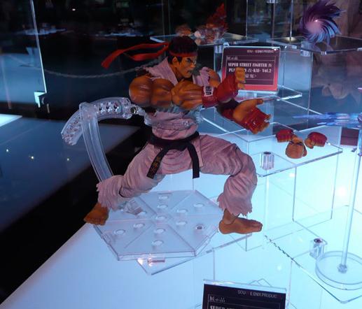 <h2>2011东京电玩展2011现场周边大曝光</h2><p></p>