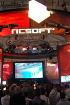 NCSOFT《激战2》展台