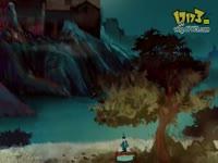 《岐山》疯狂粉丝自制神级牛B视频:2D纯手绘画面演绎妖狐恋曲