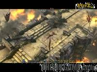 《天堂3》宏大的攻城战视频