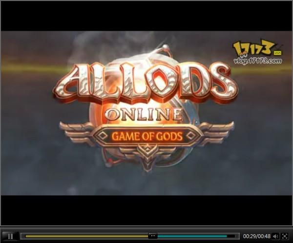 视频:巫师之怒美服最新资料片--众神的游戏
