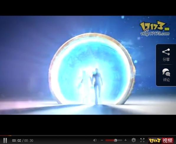 《巫师之怒》俄服最新宣传广告片