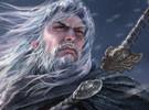剑圣ol游戏主角(老年)剑圣游戏壁