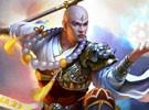 剑圣ol六大职业之少林派游戏壁纸