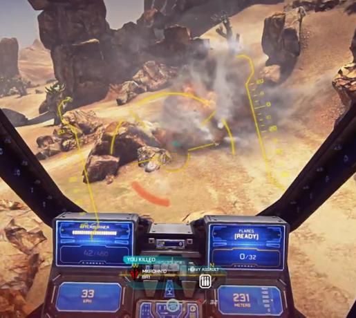 <h2>《行星边际2》科隆展最新宣传片放出</h2><p>整段视频由游戏的实际画面拍摄剪辑而成。虽然在制作成本上不如在CJ期间放出的CG,但是给玩家带来震撼力还是相同的。</p>