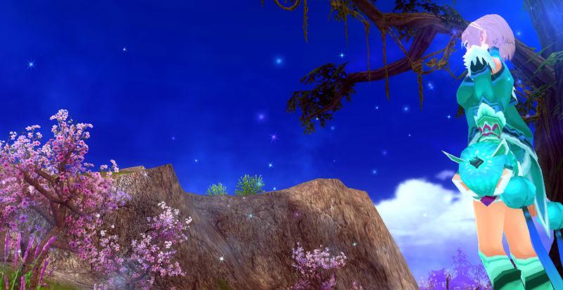 带你领略天龙最美丽的风景_天龙八部ol_天龙