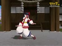 娜可露露博丽漫画前跳舞_17173游戏视频邓伦神社版图片