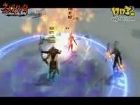 《圣域传奇》游戏视频