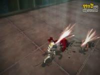 视频 疾风/3D动漫风超动作新游疾风之刃首发视频