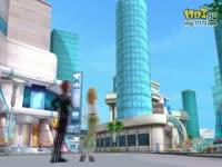 网易首款3D复式休闲网游《游戏星城》---画面抢先看