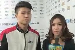 CFPL S3 汉宫队长年鹏 赛前采访