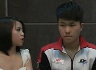 CFPLS3 半决赛 汉宫.QQ会员 赛后采访