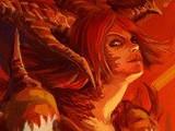 暗黑破坏神3玩家同人作品集合(82)