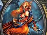 炉石传说囧图,魔兽玩家的英雄情怀