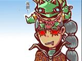 搓煎饺趣味漫画连载21-25:薇恩的护目镜