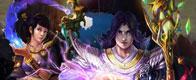 魔侠传PK之王--紫阳