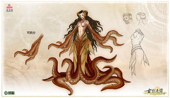 《古剑奇谭2》怪物拆分系统详细解析-17173《古剑奇谭2》专区