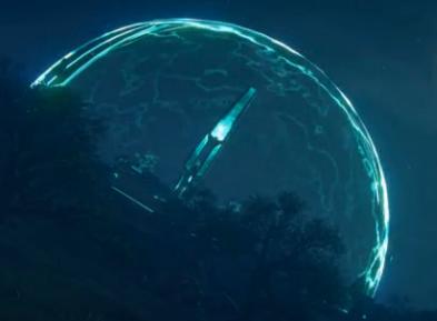 行星边际2精细极致 好莱坞水准影片