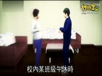 实拍初中生口号亲嘴门_17173游戏视频拉拉队运动会初中的教室图片