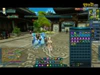17173新游尝鲜坊《仙侠世界》试玩2013.04.19