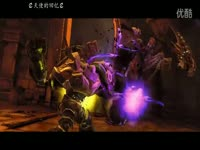 boss 血统/看点 暗黑血统2二周目最高难度第一章:熔岩石像BOSS战(无伤...
