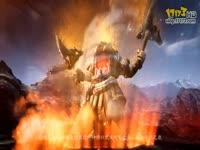 全球首款创世网游《零世界》9.6公测超震撼CG发布