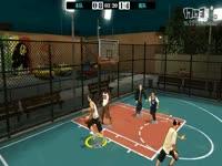 自由篮球常用阵容讲解