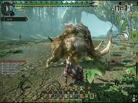 17173出品 强攻野猪王-单人过狩猎任务