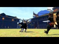 刀篇教学《刀剑2》1108腾讯不限号职业格斗