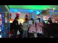 11·8北京文博会古剑奇谭展区活动CV配音现场