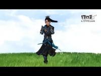 【剑网3】视频薛定谔的小炮 正太唐门版