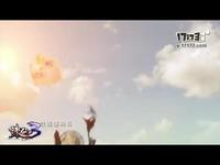 吴莫愁《诛仙3》主题曲MV《青春不下线》