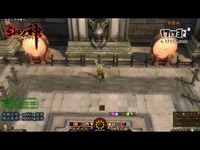 斗战神假面教学 灵猴新手玩家的按键设置