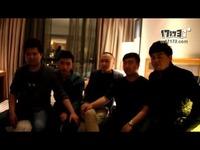 VTOP英雄明珠王者组赛前采访花絮