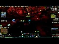 《剑网3》十人血战天策火油门视频攻略