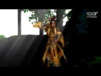 【剑网三MMD】叽耳开关喵 小二少萌舞