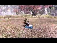 天灵PK技巧《刀剑2》瓦当电视台解说