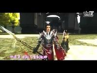 剑网3恶搞歌曲【DPS阵线联盟】视频版