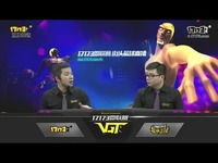 FS微联赛 16进8 哈尔滨 VS 济南