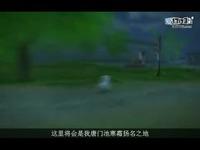 九阴真经白马岩唐门PVP切磋视频